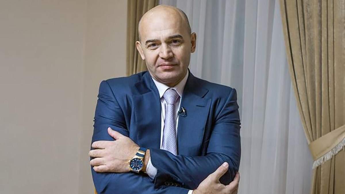 Соратника президента Кононенко вызвали на допрос в НАБУ по делу о махинациях в энергетике