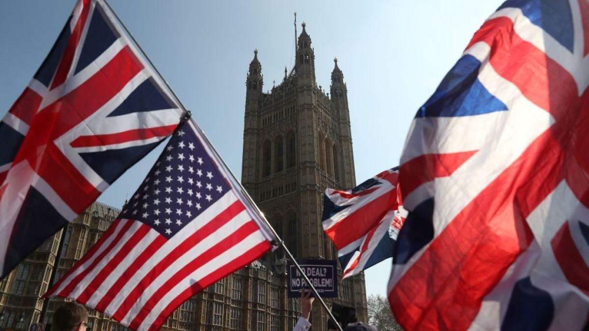 Brexit знову перенесли: що це означає та як відреагували у Великобританії