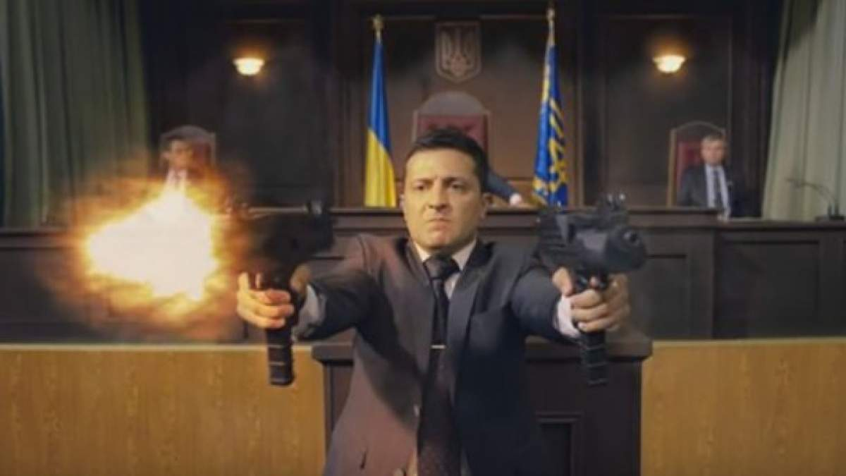 Нардеп Федына пришла в ГБР для получения подозрения по фактам угроз Зеленскому - Цензор.НЕТ 2417