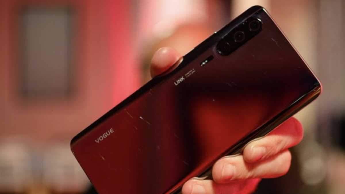 Смартфон Huawei P30 Pro: що обирають українці