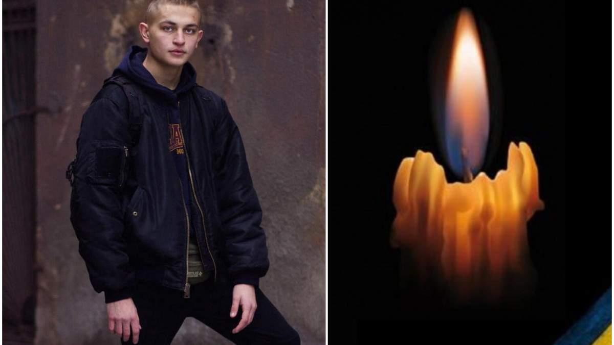 На Донбасі загинув боєць Микола Волков