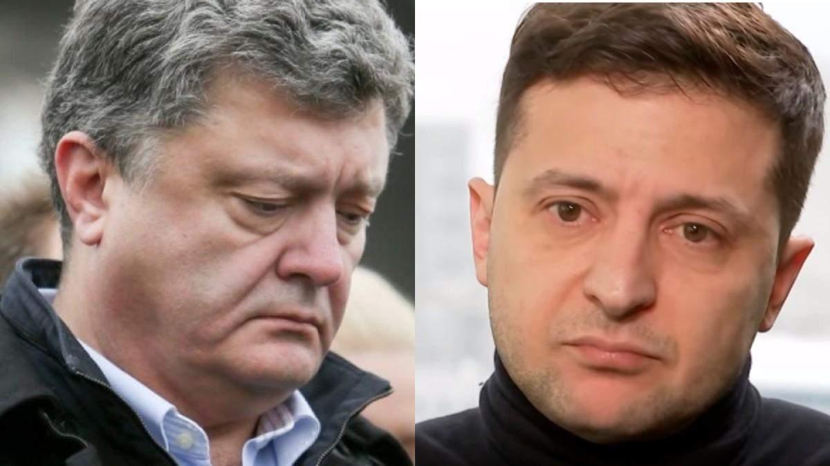 Українці мають не дозволити Зеленському продовжити політику обману і крадіжок - 15 квітня 2019 - Телеканал новин 24