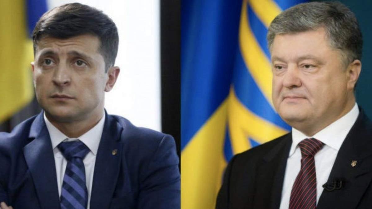 Осталось пять дней: Зеленский или Порошенко – выбор за украинцами
