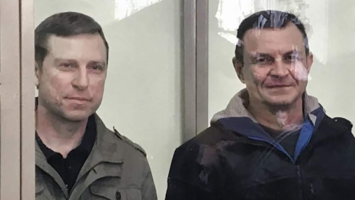 """""""Украинских диверсантов"""" задержали в Крыму"""
