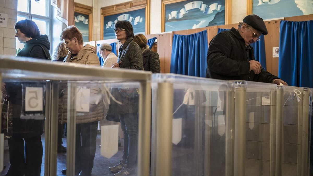 Медична експертиза кандидатів цілком виправдана, – психолог про низькопробні вибори в Україні