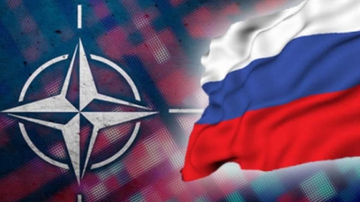 Припинення військової і цивільної співпраці Росії та НАТО: з'явилася реакція Альянсу