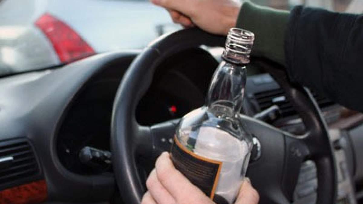П'янички в мантіях: які судді вчиняли моторошні ДТП під дією алкоголю - 17 квітня 2019 - Телеканал новин 24