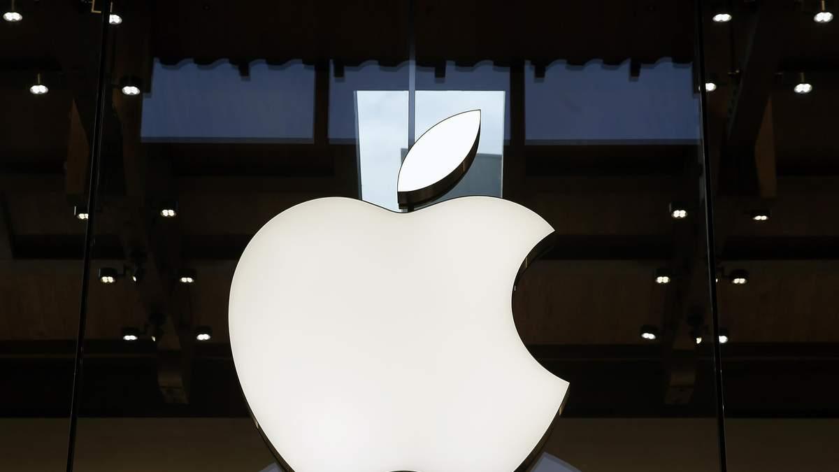 Qualcomm та Apple поклали край патентним розбіркам