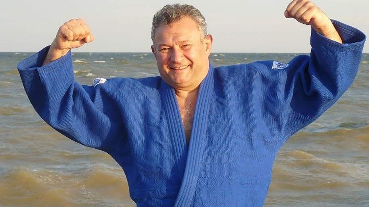 Олег Зінченко
