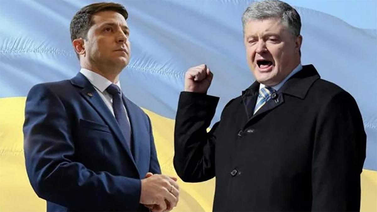 """Суспільне відповідатиме за ефір дебатів на """"Олімпійському"""""""