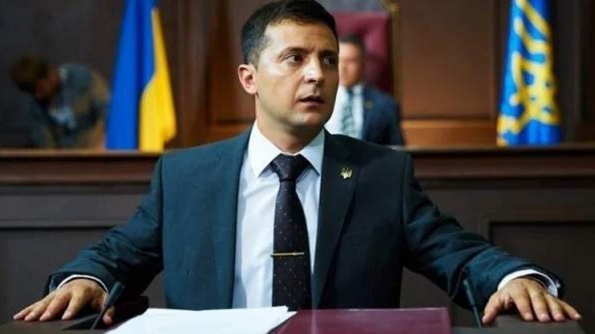 Зеленский рассказал, почему скрывался от журналистов