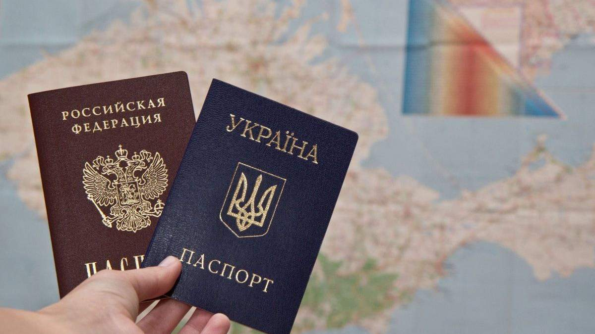 Росія готується роздавати паспорти на Донбасі: до чого тут вибори президента в Україні?