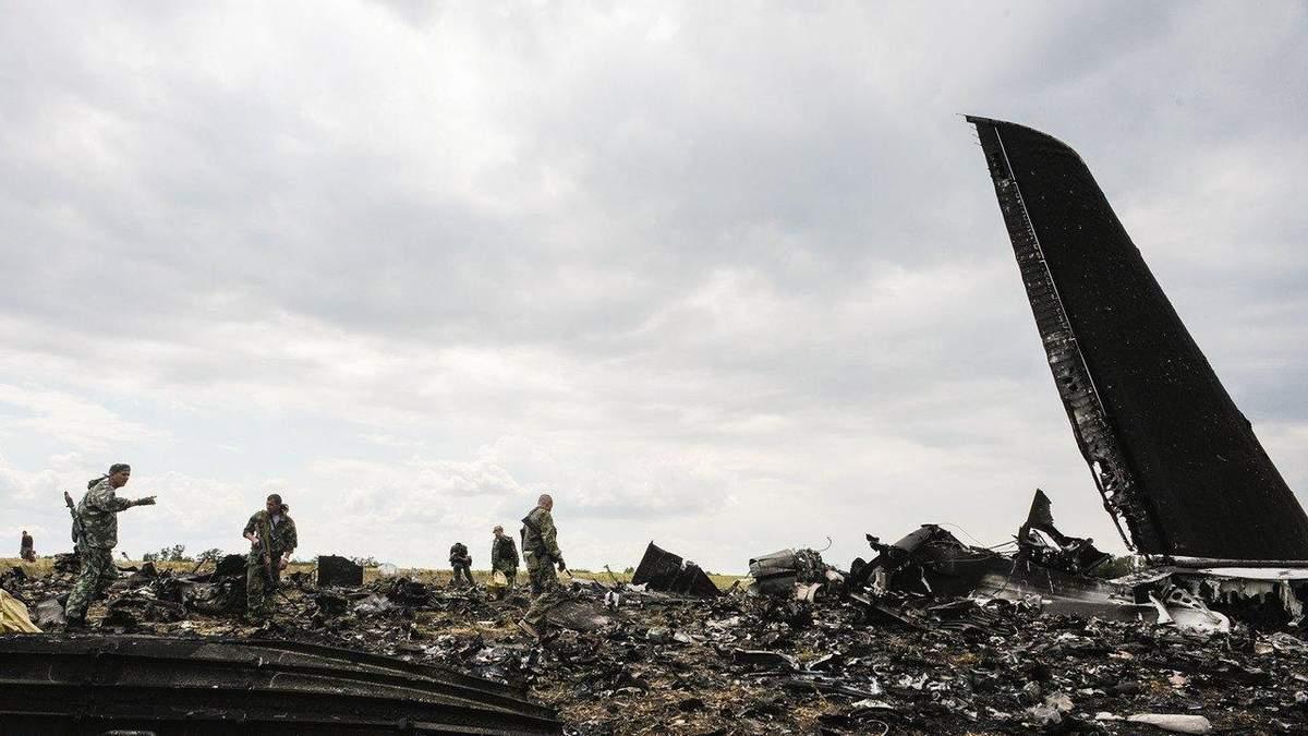 Летчики ВСУ возмутились, что суд выгородил Россию по делу Ил-76