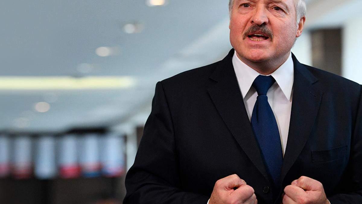 Лукашенко объяснил России, о каком проклятии потенциальным оккупантам говорил