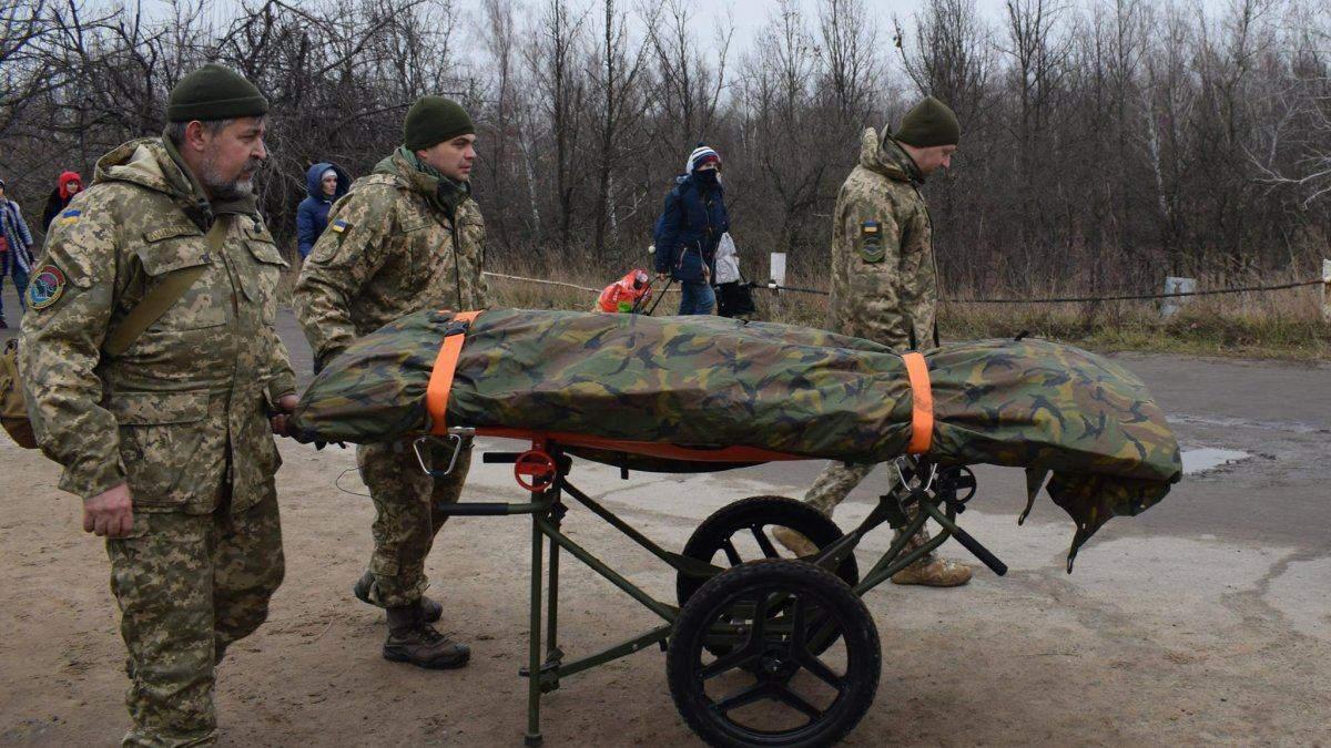Боевики в очередной раз понесли серьезные потери