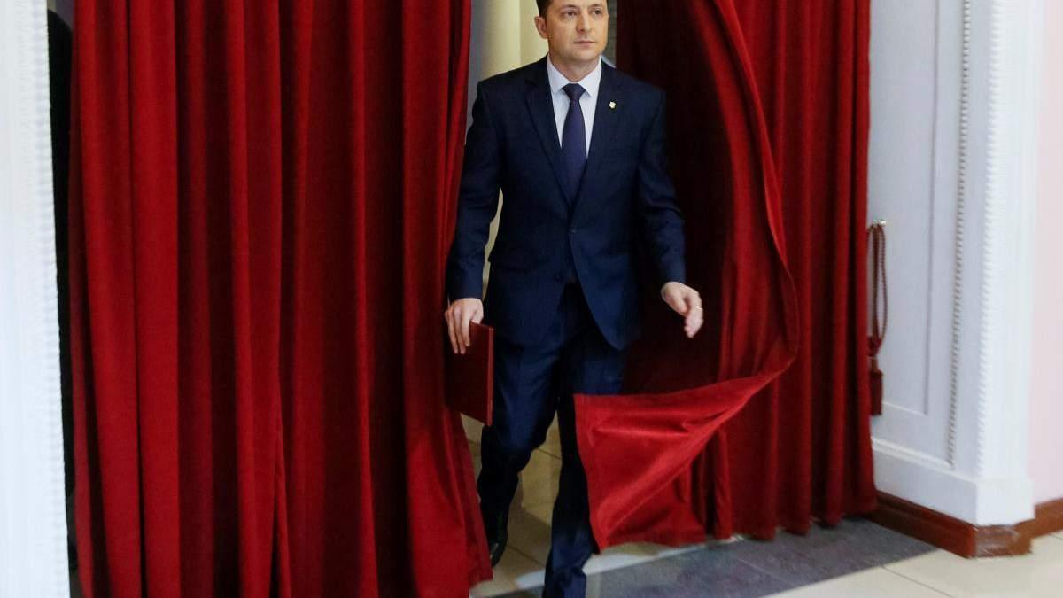 Зеленський як президент України - що буде з економікою України