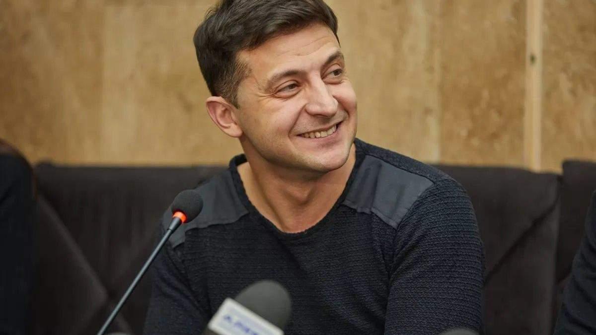 Чи зміниться Зеленський під час президентства: пояснення експерта