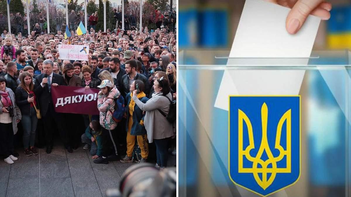 Новини України 22 квітня 2019 - новини України і світу