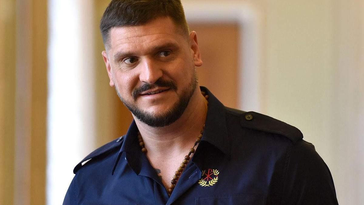 Олексій Савченко іде у відставку з посади голови Миколаївської ОДА