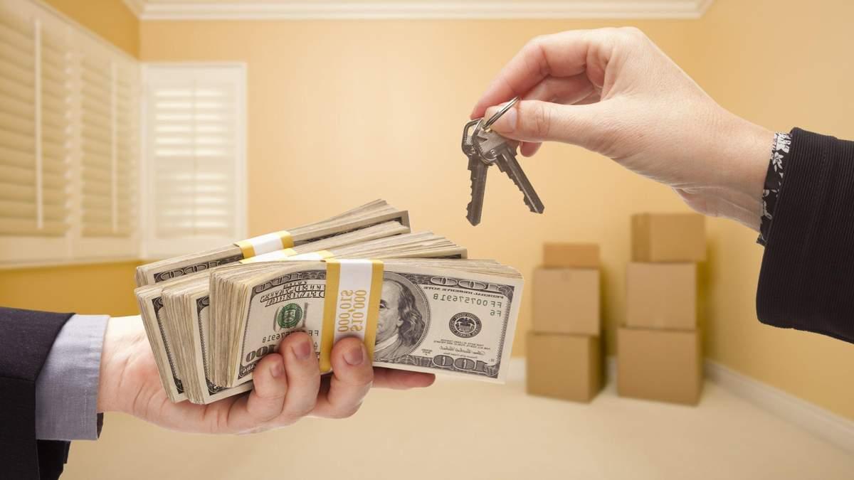 Як в Україні за рік змінились ціни на квартири