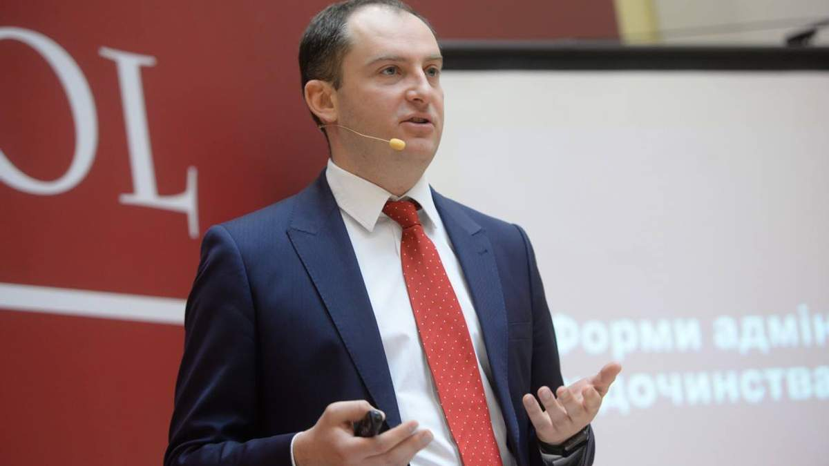 Сергій Верланов новий глава податкової служби - що відомо