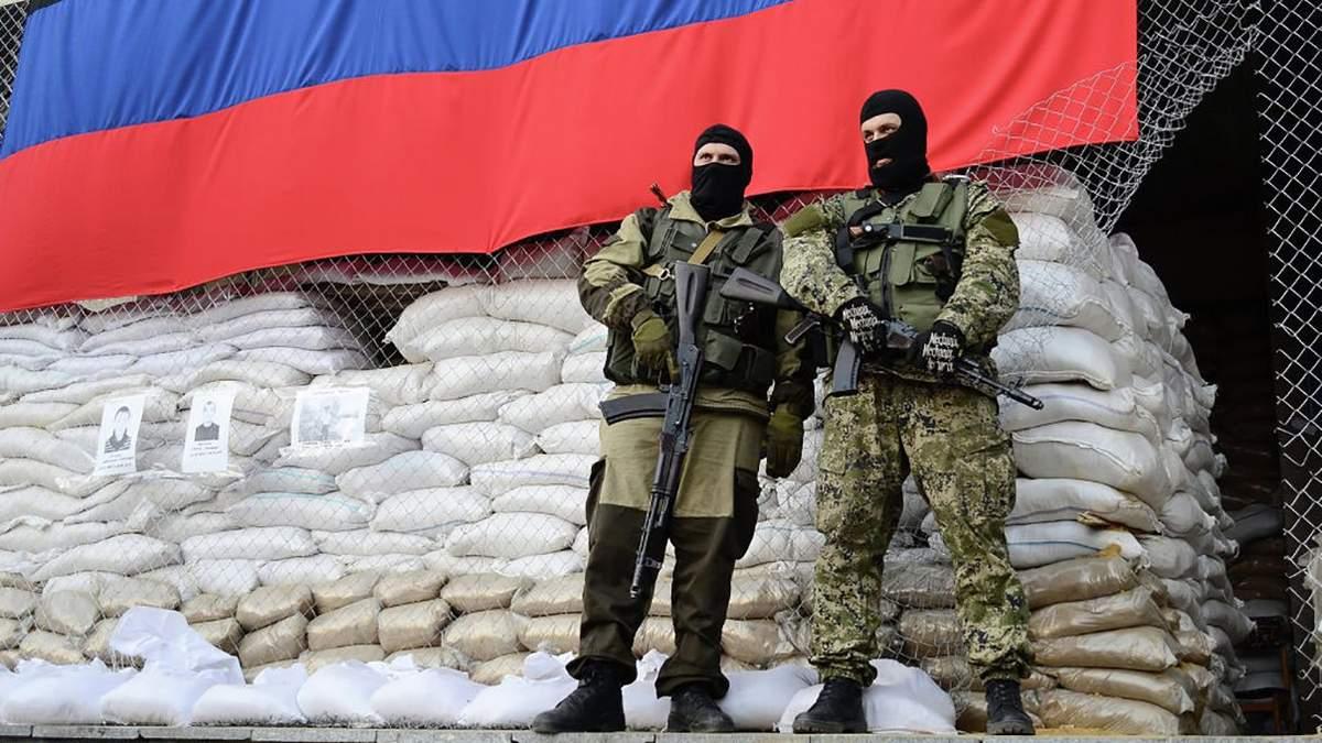 Какой были сутки 23 апреля на Донбассе