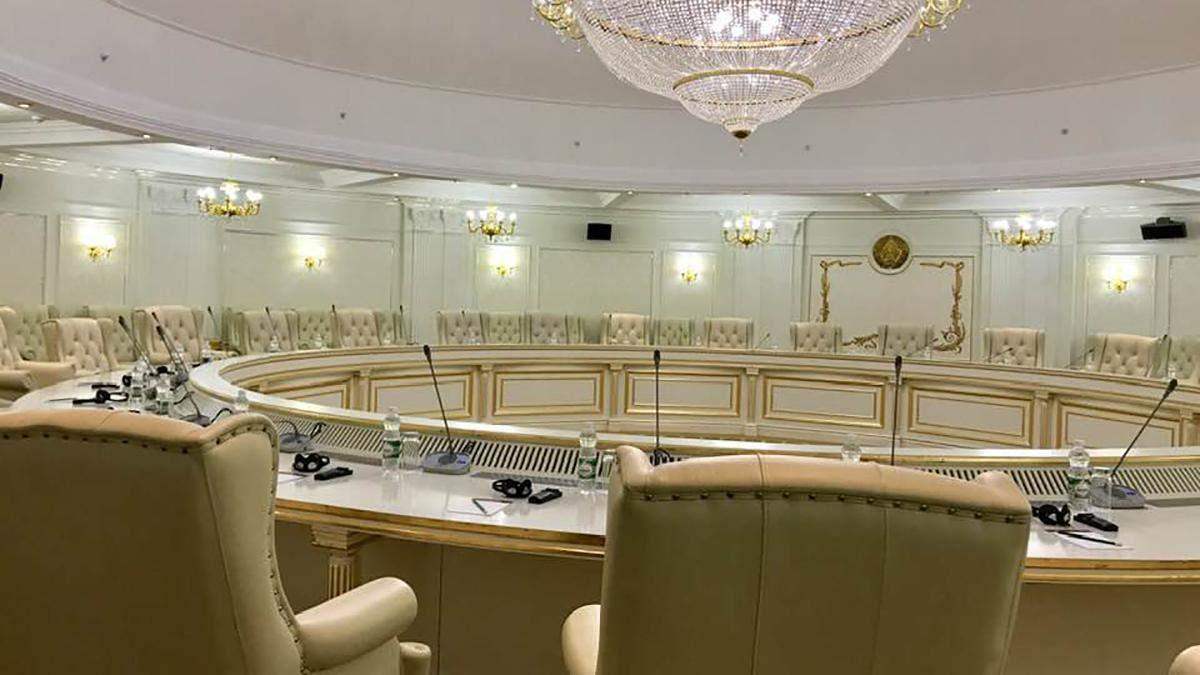 Россия и представители ОРДЛО сорвали переговоры в Минске относительно перемирия на Донбассе