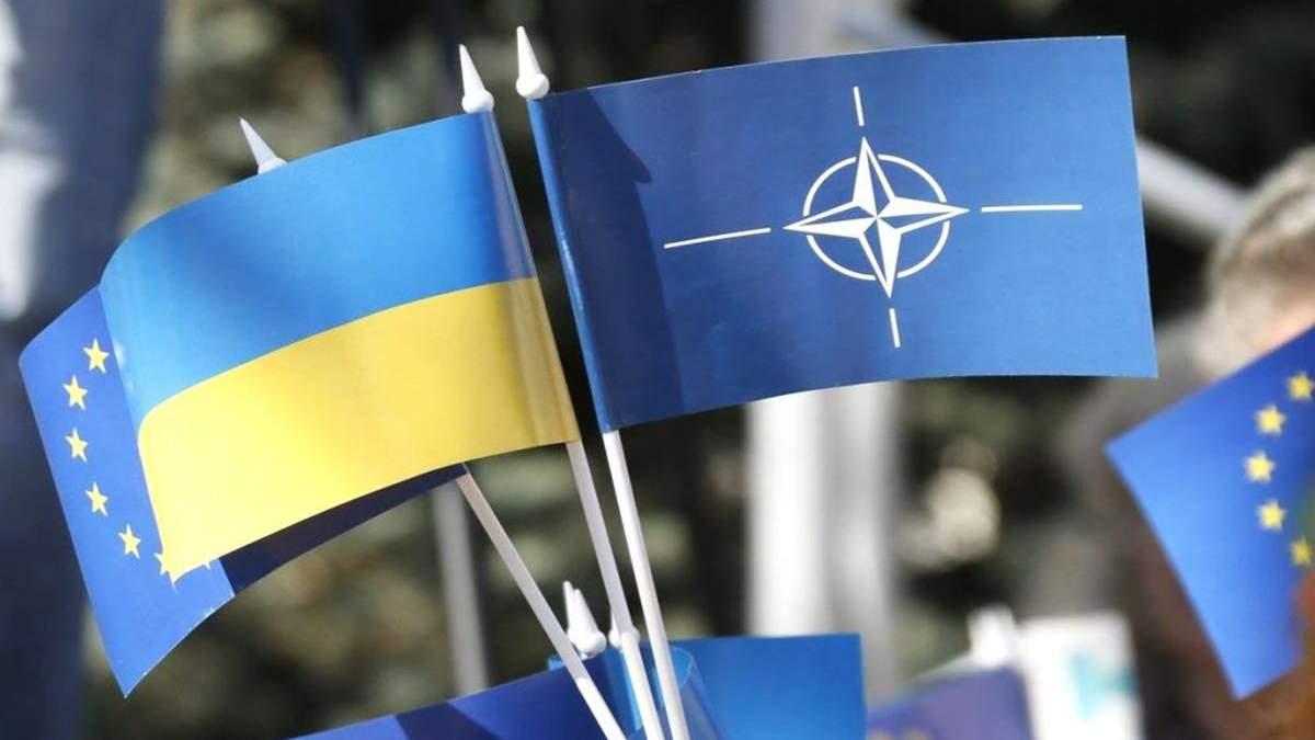 Страны-члены НАТО увеличат финансовые взносы для поддержки Украины