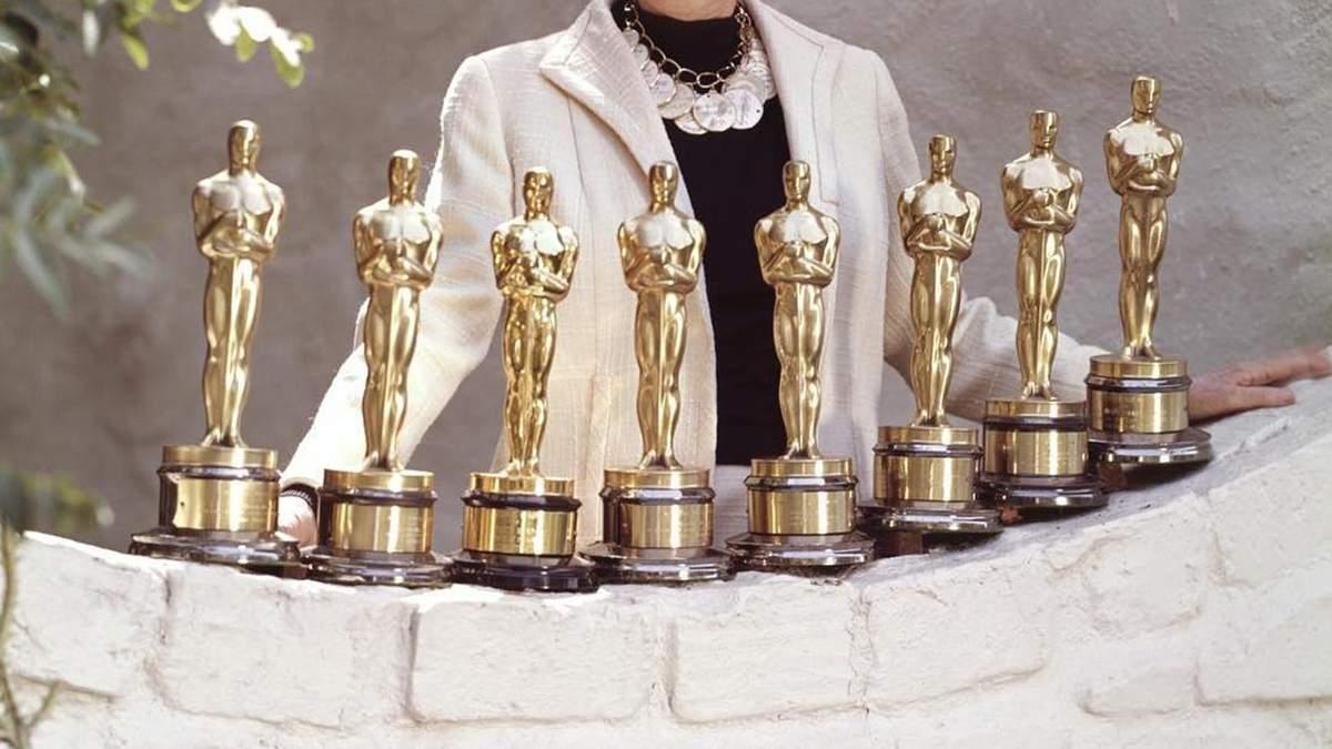 Організатори премії Оскар-2020 змінили правила