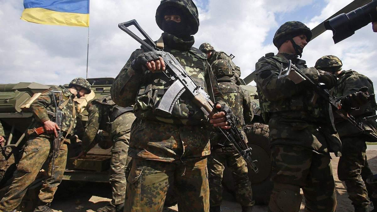 Безпека і оборона України повинні фінансуватися ефективно