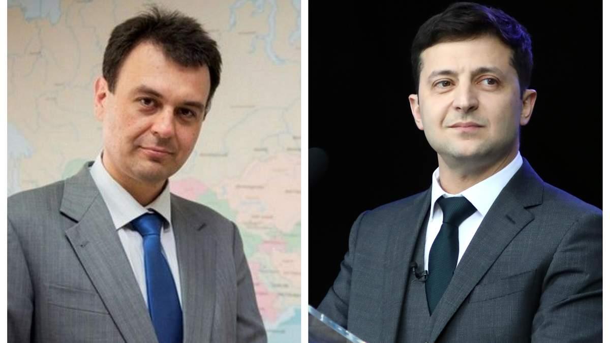 Що хоче команда Зеленського змінити в податковій політиці України