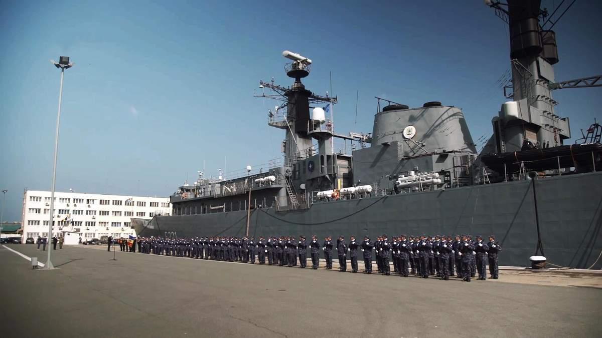 Посилення позицій НАТО: кораблі яких країн прибули у Чорне море