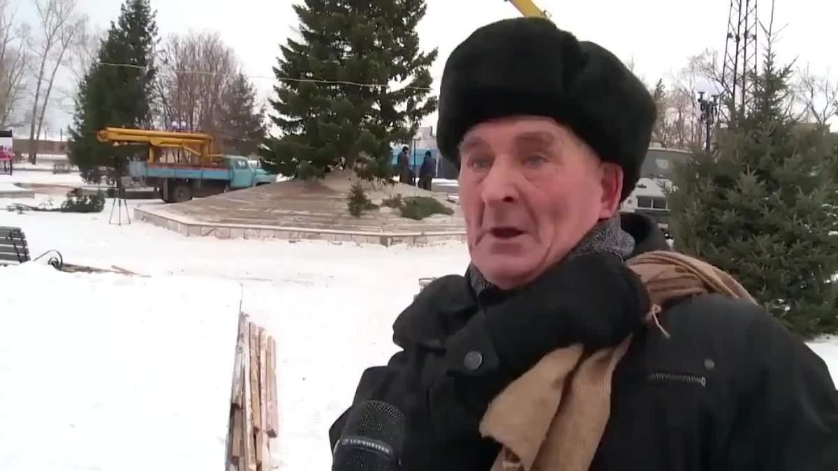 """Кремль шокував пенсіонерів """"ЛНР та ДНР"""""""