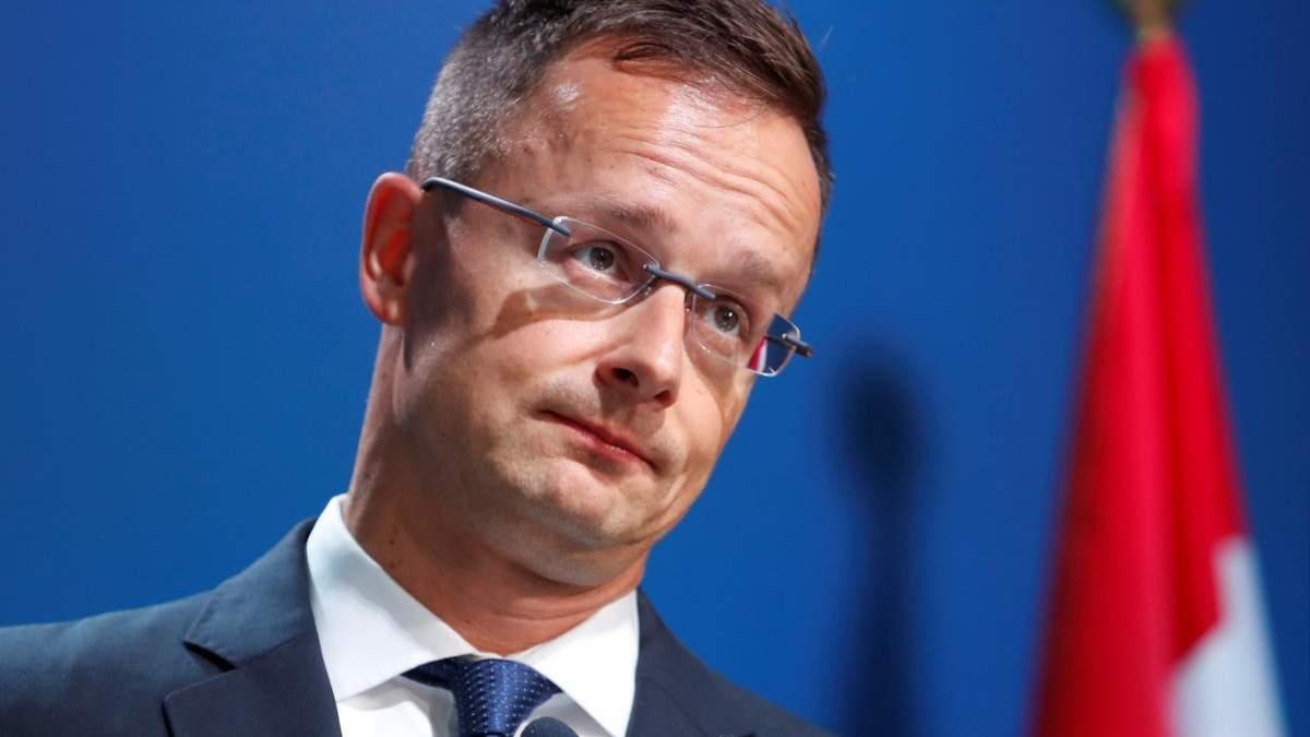 Венгрия будет блокировать комиссию Украина-НАТО из-за языкового закона, – СМИ