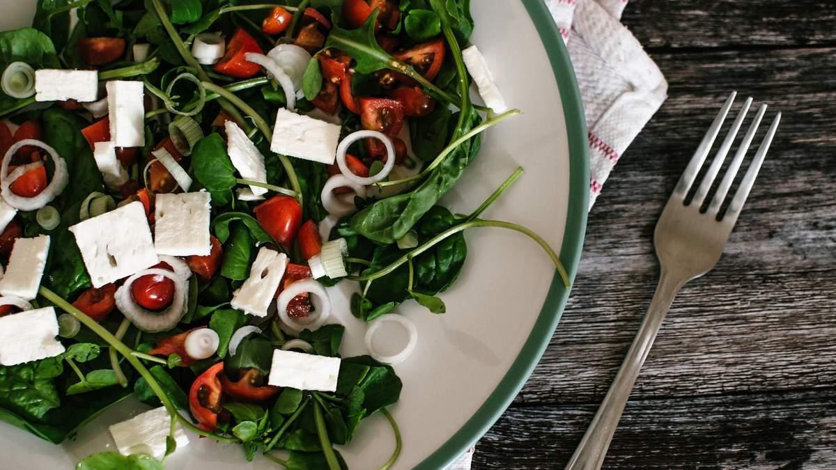 Салати на Великдень 2020 – рецепти смачних салатів на Пасху 2020