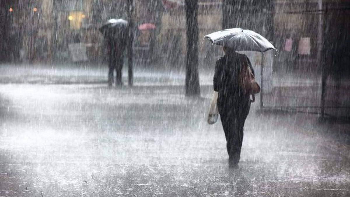 Погода на 29 квітня 2019 Україна - прогноз погоди від синоптика