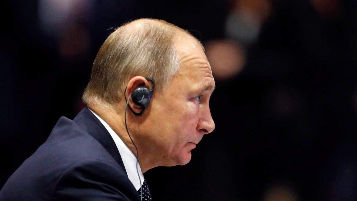 План Путина для Украины - 27 квітня 2019 - Телеканал новин 24