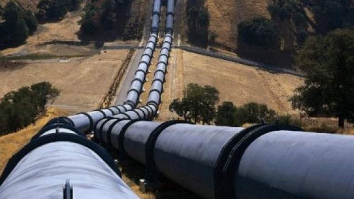 У Мінську розглянули питання відновлення транзиту російської нафти
