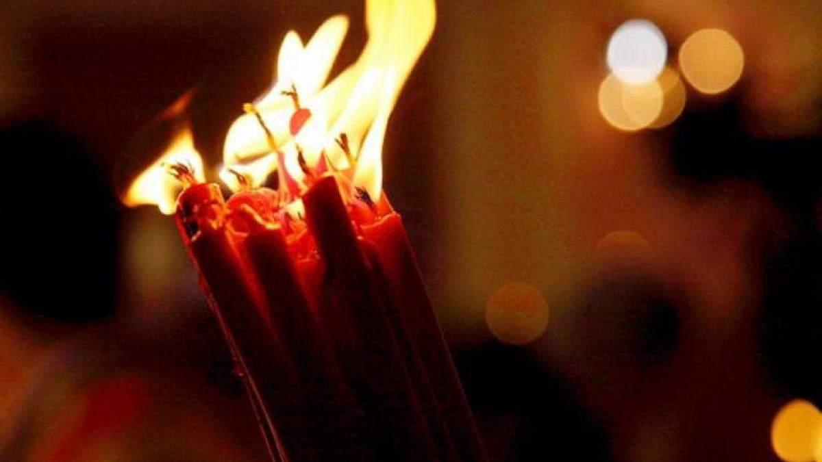 Для ПЦУ впервые привезут Благодатный огонь из Иерусалима