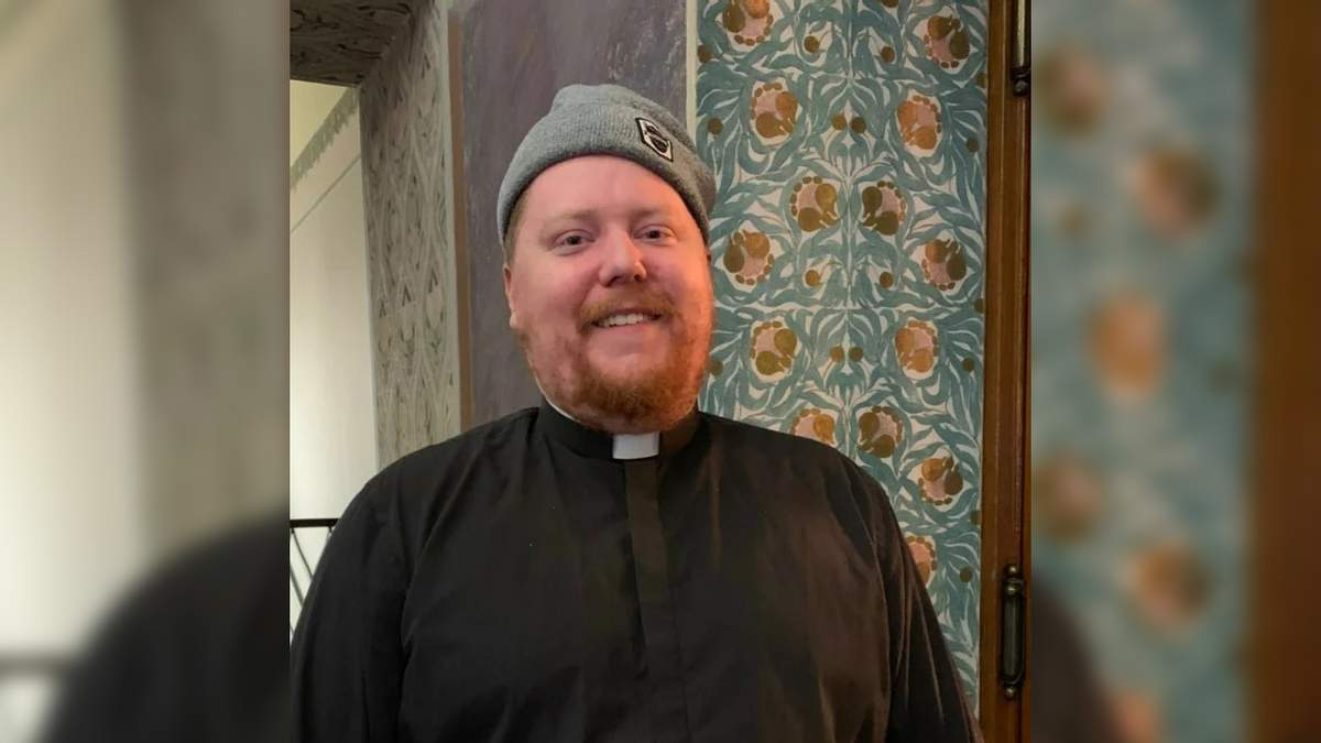 Пастор Віса Вільямаа