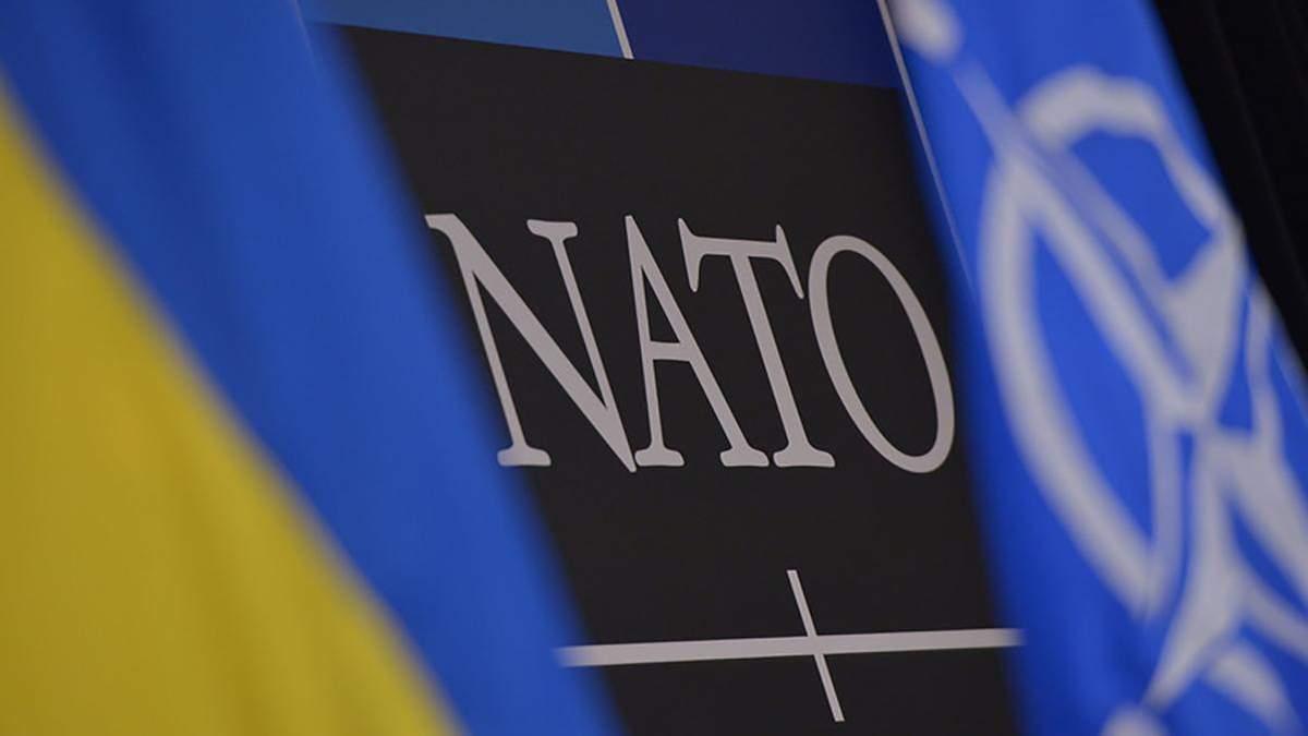 Почему Украина не вступит в НАТО в ближайшее время
