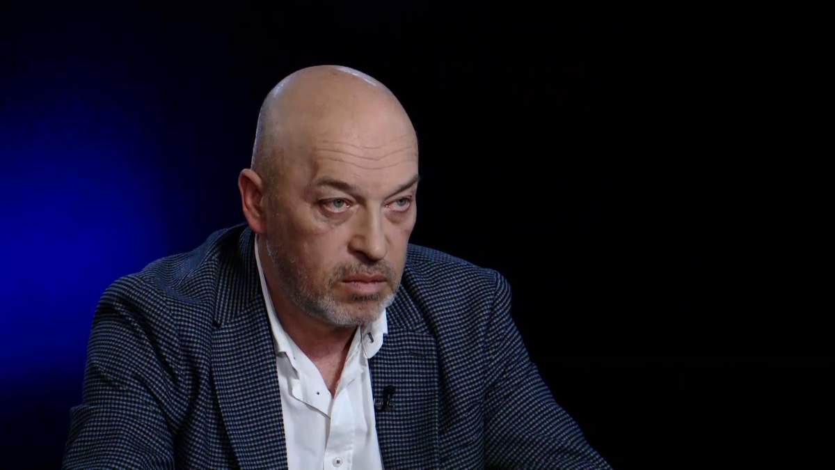 Тука рассказал, в чем подлость приказа Путина о паспортах для жителей оккупированного Донбасса