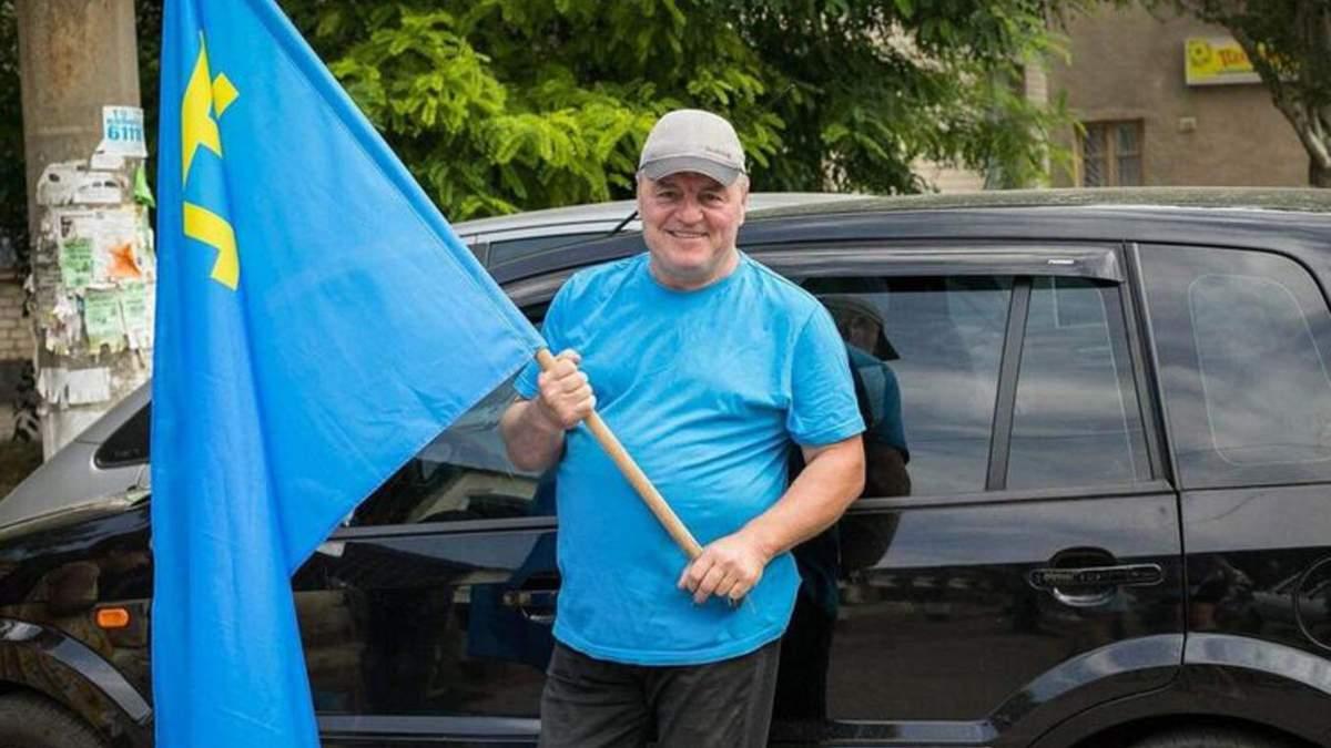Украинскому политзаключенному Бекирову грозит диабетическая кома