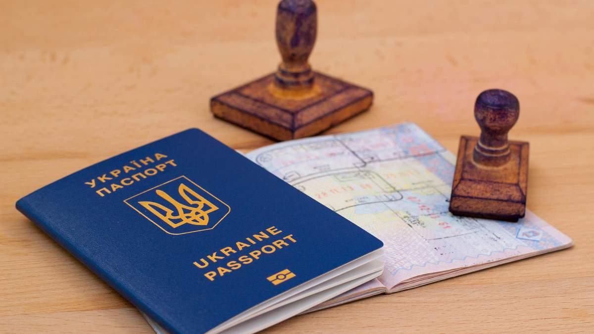 В Украине поднимут стоимость оформления биометрических паспортов: цены