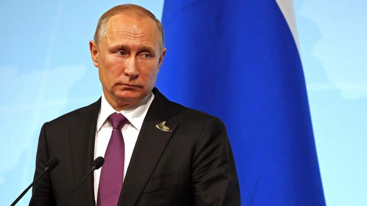 Путин надеется договориться с Зеленским о совместном гражданстве для россиян и украинцев