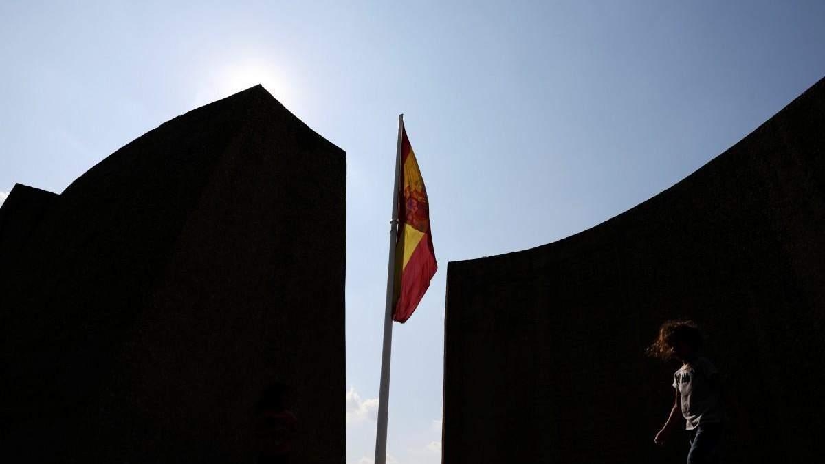 Парламентські вибори в Іспанії
