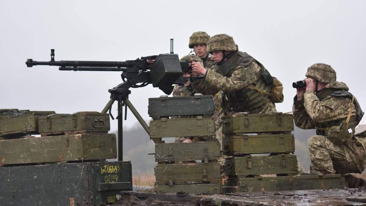 Турция и Украина подписали контракт по модернизации украинской армии