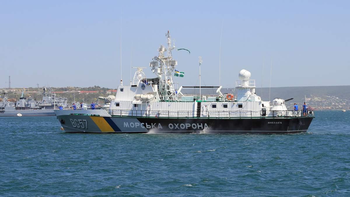 Сколько боеспособных кораблей и катеров у Украины