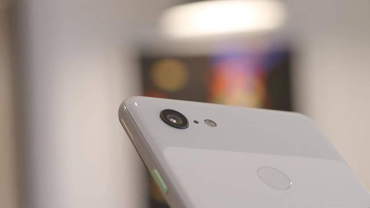 Google Pixel 3a та Pixel 3a XL: ціна та характеристики