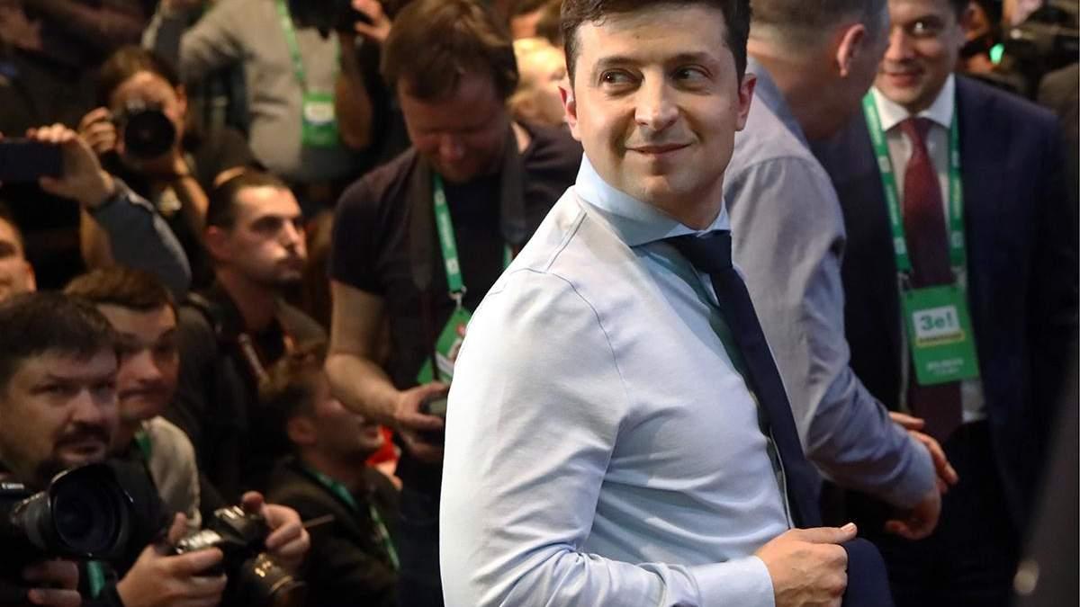 Хто може стати головою Адміністрації Президента Володимира Зеленського